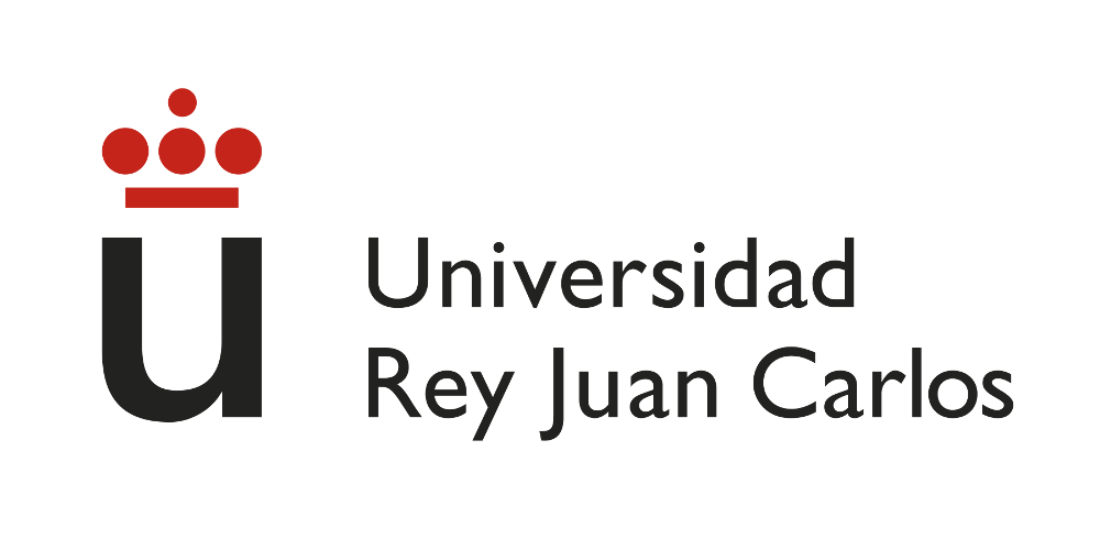 Logo of the Rey Juan Carlos University