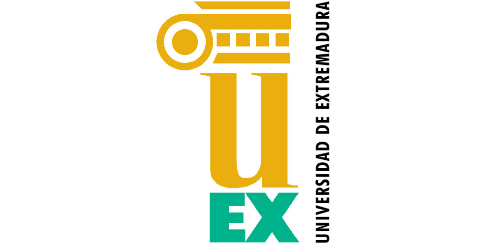 Logo of the University of Extremadura