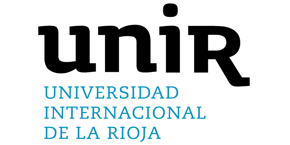 Logo of the International University of La Rioja