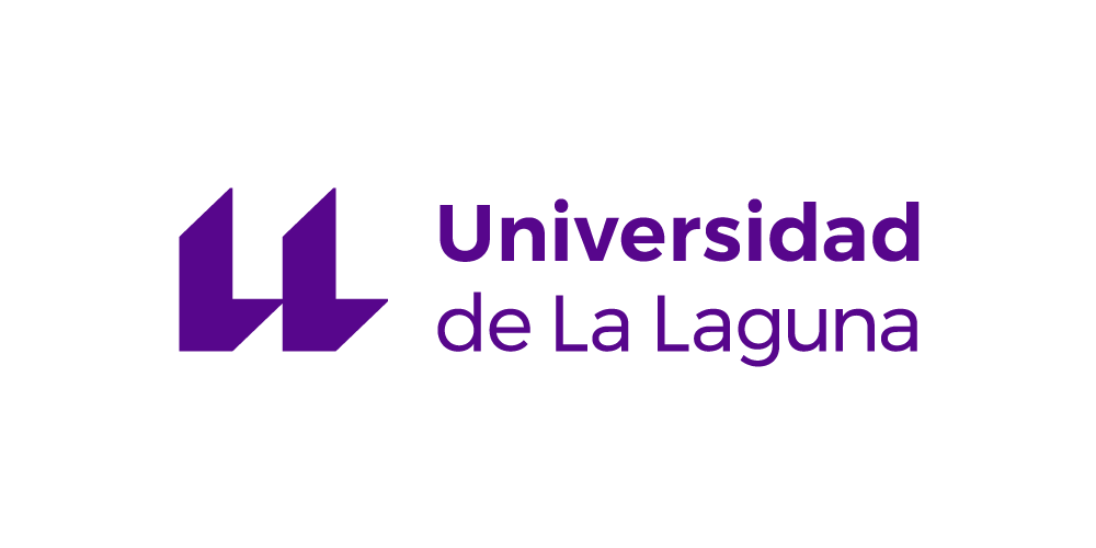 Logo of the University of La Laguna